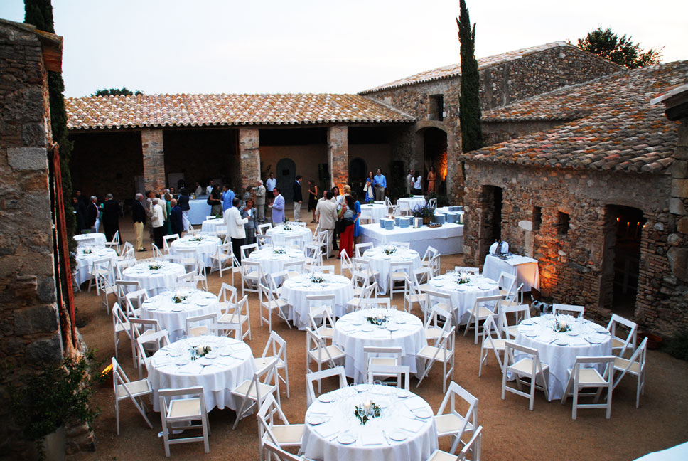 Vallgornera Castle perfect for your event